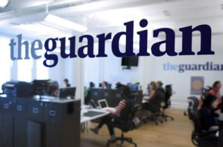 'Guardian' newspaper fails to support colleague facing deportation threat from Israeli government
