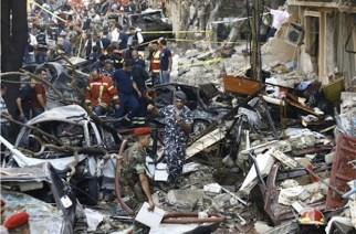 1985 Beirut car bombing
