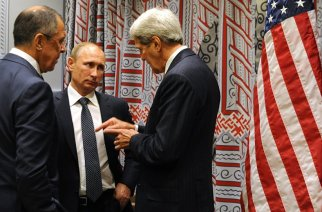 US State Secretary John Kerry discusses the current tensions between Moscow and Ankara during his meeting with Russian President Putin and Foreign Minister Lavrov  Read more: http://sputniknews.com/politics/20151214/1031743108/talks-tensions-president-kerry.html#ixzz3uPpopn8S