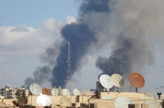 Raqqa, Syria © Nour Fourat / Reuters