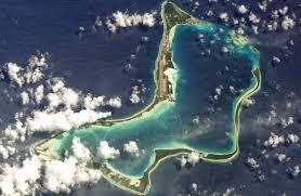 Diego Garcia: Justice for the Chagossians