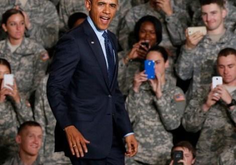 Silencing America as It Prepares for War