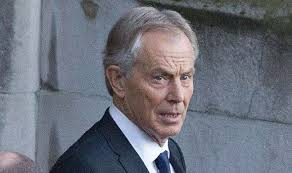 Tony Blair's crony elite want to snatch Labour back from the working class