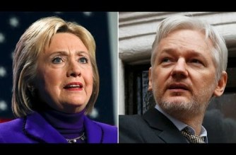 Persecuting Assange: The Mainstreaming of Neoliberal Pathology