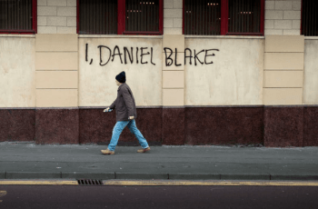 Why 'I, Daniel Blake' is a modern tale of Dickensian cruelty in Tory Britain