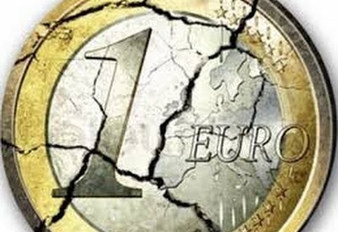 The Euro Is Murdering Europe