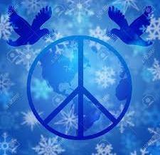 Veterans For Peace: Christmas Truce by Fenya