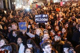 Trump protests must see and oppose US crimes in their totality
