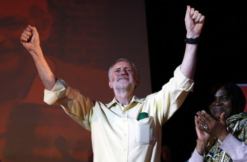 The Facts Proving Corbyn's Election Triumph