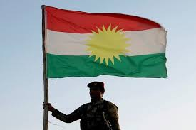 The Kurds Are Playing A Dangerous Game