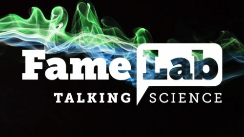 FameLab Switzerland 2021 – Lausanne semi-final streaming
