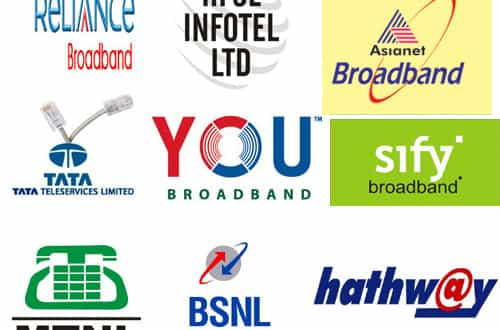 Best ISPs in India