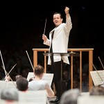 [Andris Nelsons at Tanglewood]