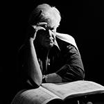 [Christoph von Dohnanyi (photo by Andreas Garrels)]