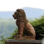 [Tanglewood Lion's Gate Entrance (Stu Rosner)]