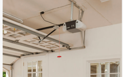Open Your Garage Door from Anywhere #VZWBuzz #MyQ #ad
