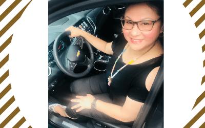 Chevrolet Equinox Test Drive #FindNewRoads