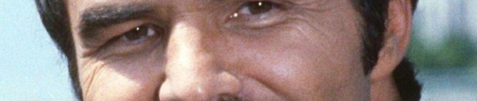 Burt Reynolds interesting Occlusion story