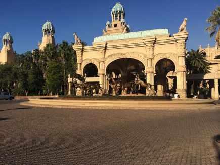 南非太陽城