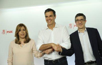Педро Санчес възкръсна начело на испанските социалисти