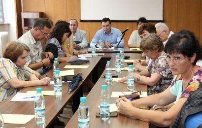 """Принципът """"парите следват ученика"""" вече не е актуален, смята Калоян Паргов"""