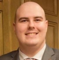 Ryan Maloney headshot