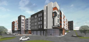 CDG Development Motel 6 site