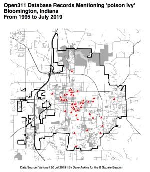 R Map Poison Ivy Poison Ivyxxxx
