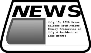2020-07-15 Monroe County prosecutor presser