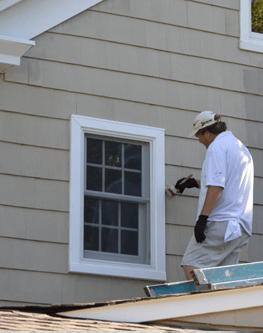 exterior painting services in medina ohio