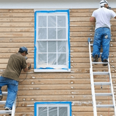 exterior painting service in medina ohio