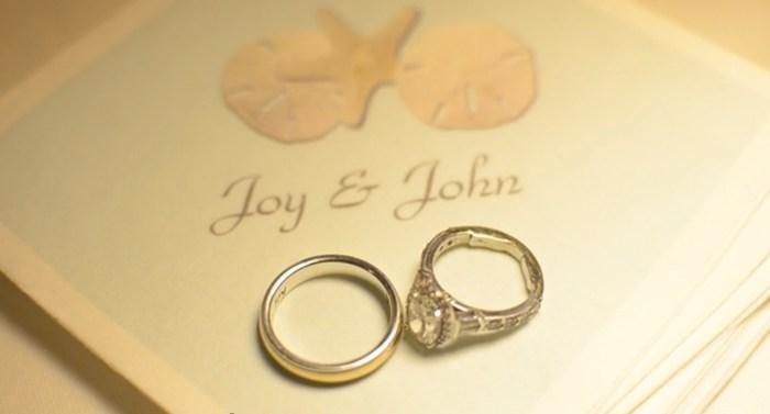 BSR Wedding Films   Joy + John