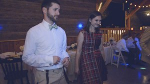 Rustic Grace Estate, Wedding Videographer