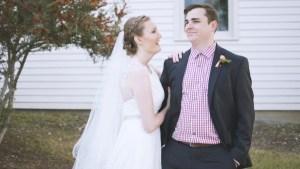 Frisco, Texas Wedding Videographer