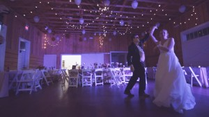 Frisco, Texas Wedding Videographer