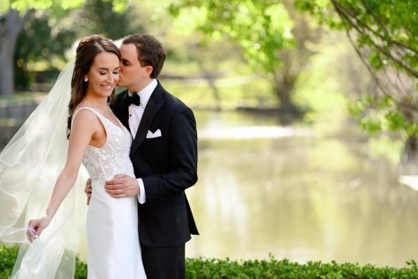 Belo Mansion Wedding