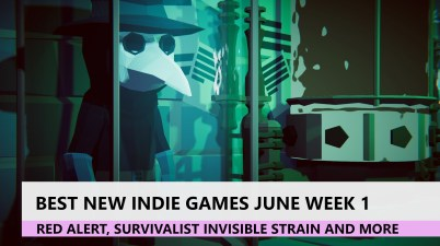 Best New Indie Games June 2020