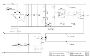 FrancisFrancis! X1 Espresso Machine DIY Temperature