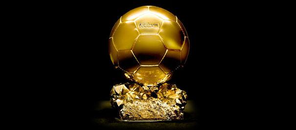 Weltfußballer des Jahres 2015…
