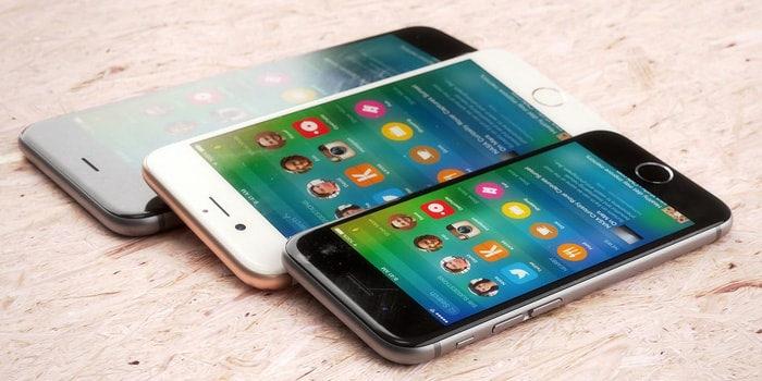 Erwartungen an das neue iPhone 7 ? – Wir klären auf …