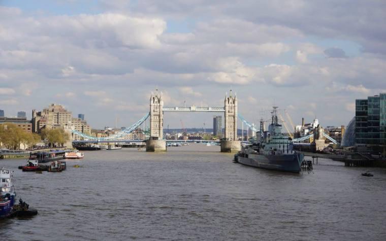 London 2017 – Fotostrecke