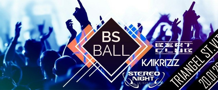 BS-Ball 2018