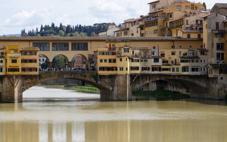 Italienreise 2019 (Bericht u. Fotos)
