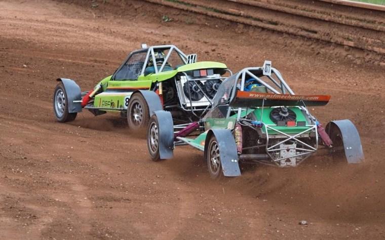 Autocross – Ein Hobby aus Leidenschaft