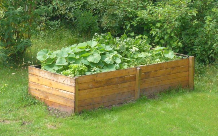 Hochbeete, das neue Ding für jeden Gärtner?