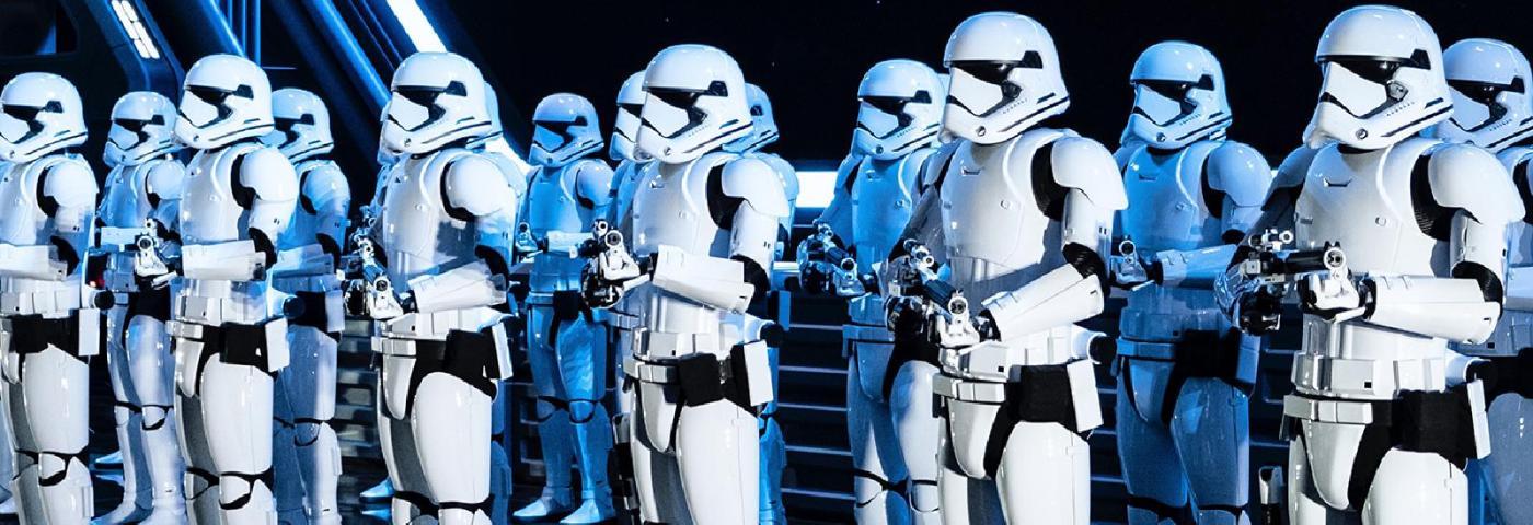 Star Wars Day am 25. Mai