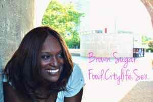 Brown Sugar!