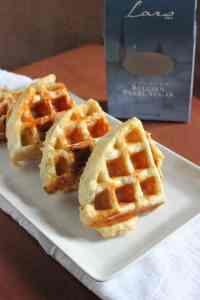 beligum-waffles