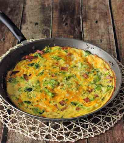 broccoli-ham-frittata-3