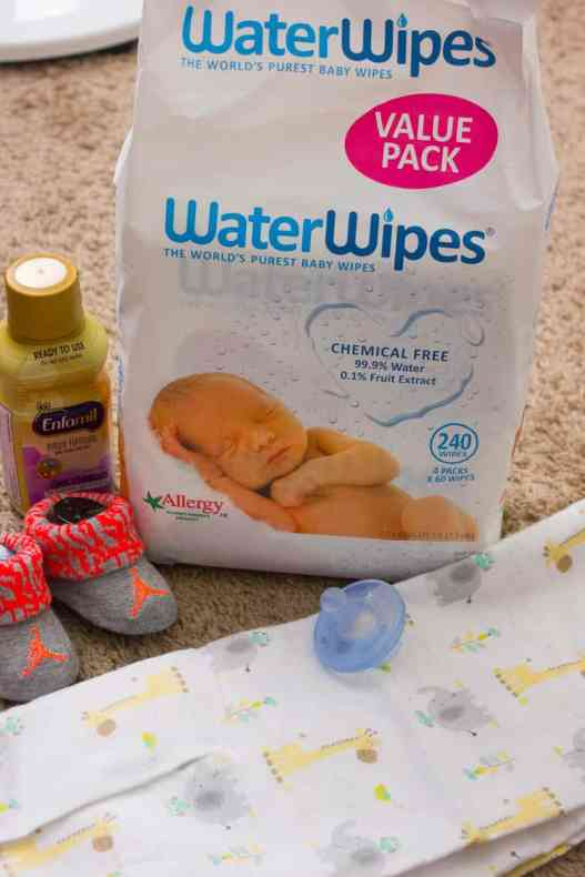 WaterWipes Post